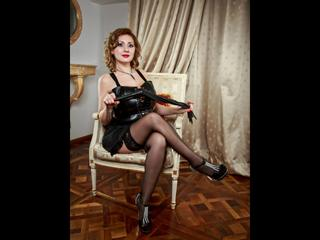 MistressChantal chat